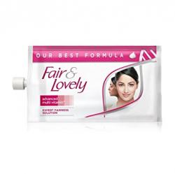 Fair & Lovely Multi Vitamin Face Cream 9gm - (UL-295)