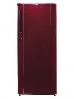 Haier (HRD-2015SR-H/SG-H) 181 Ltr Single Door Refrigerator