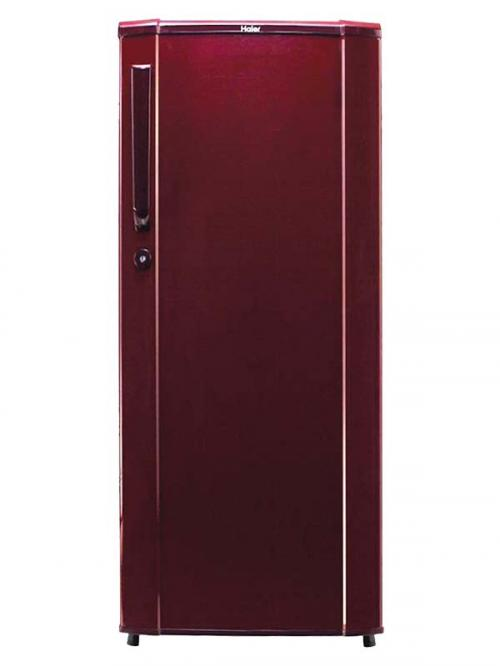 Haier (HRD-2015SR-H/SG-H) 181 Ltr Single Door Refrigerator