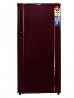 Haier (HRD-1905SR-H/ SG-H) Direct-cool Single-door Refrigerator