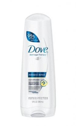 Dove Intense Repair Hair Conditioner 160 ml - (UL-063)