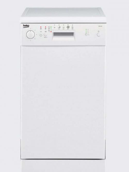 Beko Dishwasher DFS 2531/DFS 1511