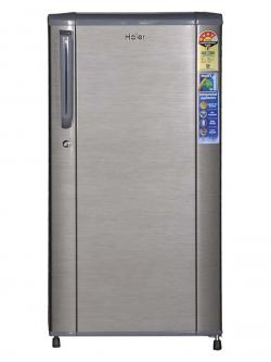 Haier (HRD-1905CBS-H) Direct-cool Single-door Refrigerator