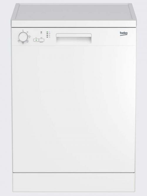Beko Dishwasher DFN05211W
