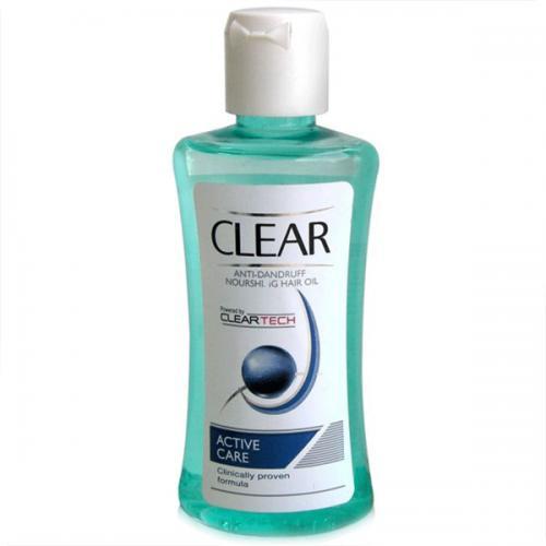 Clinic All Clear Hair Oil 150ml - (UL-083)