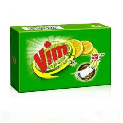 Vim Dishwash Bar 95gm - (UL-307)