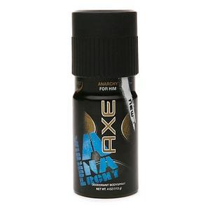 Axe Anarchy 150ml Deodorant Body Spray - (UL-236a)