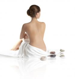 Back Waxing Services - (OF-014)