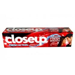 Closeup Deep Action-Red Hot Toothpaste 40gm - (UL-324)