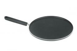 Home Glory Non Stick Concave Tawa 2.5MM 25CM - (HG-009)