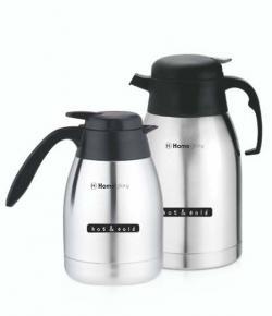 Homeglory Coffee Pot 1000ml - (HG-CP1000B)