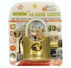 Buckler Alarm Lock - (TP-637)