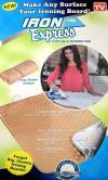 Portable Ironing Pad - (TP-638)