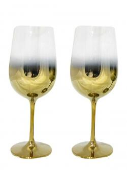 Couple Wine Glass - (ARCH-070)