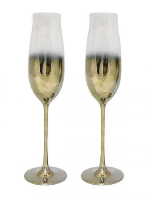 Couple Champagne Glass - (ARCH-071)