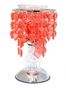 Crystal Night Lamp - (ARCH-072)