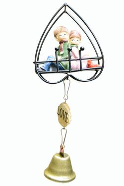Couple Wind Chime - (ARCH-086)