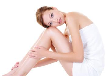 Leg Waxing Services - (OF-008)