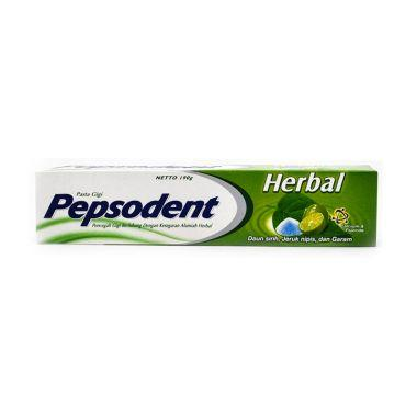 Pepsodent Herbal 40 gm Toothpaste - (UL-315)