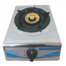 Homeglory 1 Burner Gas Stove - (HG-GS102)