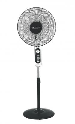 "Homeglory Stand Fan 16"" - (HG-SF701)"