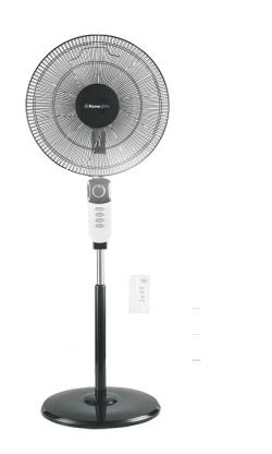 "Homeglory Stand Fan with Remote 16"" - (HG-SF703R)"