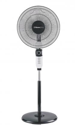 "Homeglory Stand Fan 16"" - (HG-SF706)"
