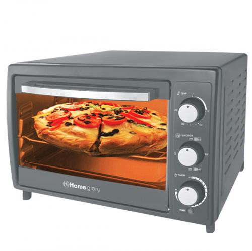 Homeglory Electric Oven 18 ltr - (HG-T018)