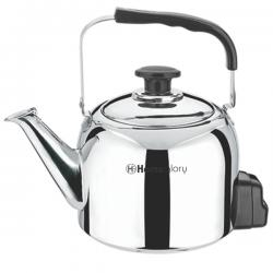 Homeglory Electric (RD) Kettle 6 ltr - (HG-600KR)