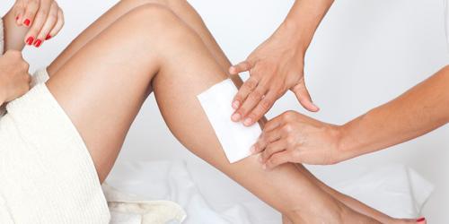 Full Leg Waxing - (OF-011)