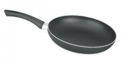 Homeglory Non-Stick Fry Pan 4 MM Without Lid 18cm - (NP-18)