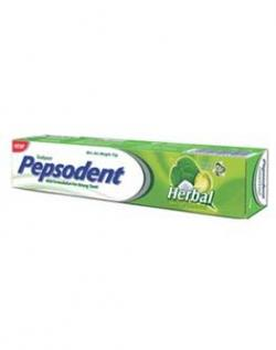 Pepsodent Herbal 100 gm Toothpaste - (UL-314)
