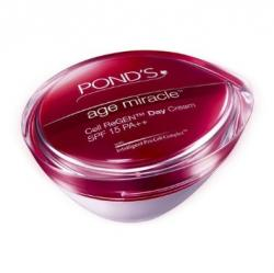 Ponds Age Miracle Day Cream 50gm - (UL-279)
