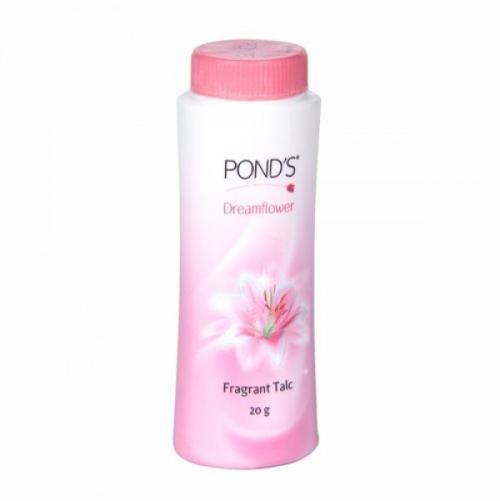 Ponds Dreamflower Talc Powder 20gm - (UL-287)