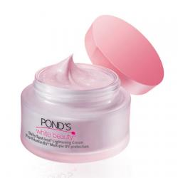 Ponds White Beauty 25gm Face Cream - (UL-276)