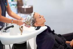 Hair Cut + Shampoo - (OF-002)