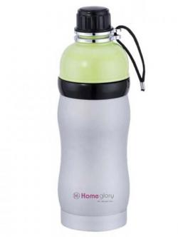 Homeglory Non Insulated Sport Bottle 500ml - (HG-SB102V)