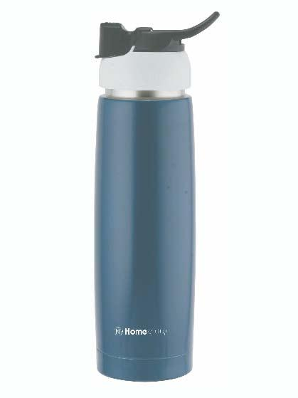 Homeglory Non Insulated Sport Bottle 600ml - (HG-SB103)