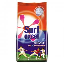 Surf Excel Quick Wash Detergent Powder 1kg - (UL-005)