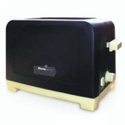 Homeglory 2 Slice Bread Toaster - (HG-TS202)