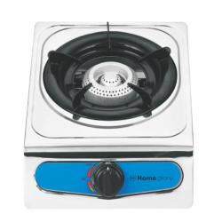 Home Glory 1 Burner Gas Stove - (UH-GS101)