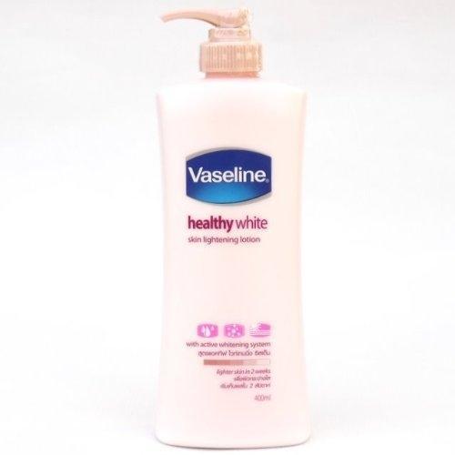 Vaseline Whitening Body Lotion 100ml - (UL-252)