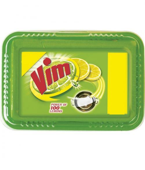 Vim Dishwash Bar Tub 500gm - (UL-306)