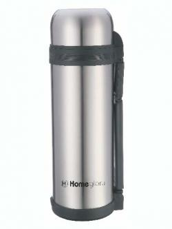 Homeglory Sleek Line Steel Vacuum Flask 1800ml - (HG-WB1800)