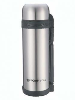 Homeglory Sleek Line Steel Vacuum Flask 1800ml - (HG-WB1800)