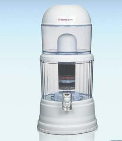 Homeglory Water Purifier 16 ltr - (HG-WF1001)
