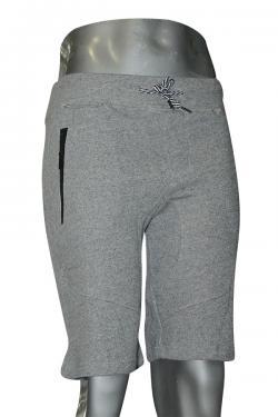 Stretchable Cotton Shorts For Men - (TP-678)