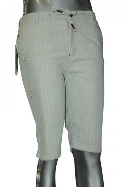 Stretchable Cotton Shorts For Men - (TP-679)