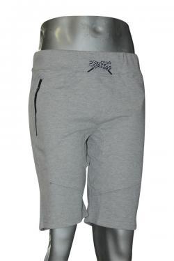 Stretchable Cotton Shorts For Men - (TP-681)