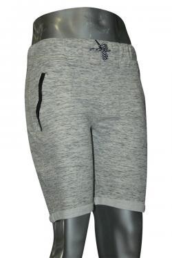 Stretchable Cotton Shorts For Men - (TP-682)